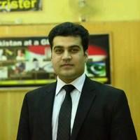 Saifullah Muhib Kakakhel