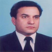 Mian Muhibullah Kakakhel